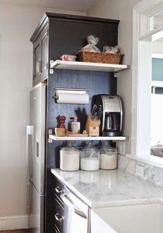Nice 40 Smart Kitchen Organization Ideas On A Budget https://homeylife.com/40-smart-kitchen-organization-ideas-budget/