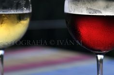 Spanish Wine  Ivan Martinez / Photo