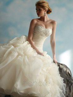 Wedding Dress - Vestidos de novia - Adele