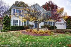 First Day on Market from Dustin Fox in Herndon, Virginia!  You've found it! 3 blocks to Herndon Metro (2019/2020)! Ideal location to Reston Town Center/Town Of Herndon/267. 5 Bed 3.5 Bath Colonial. Remodeled custom kitchen w/SS appliances,granite,backsplash. 2013 fin. basement w/5th bedroom & full bath. Screened in porch, plantation shutters throughout. Must See To Believe Yard (Runner-up in LandscapingTV award on TLC) New 2015 HVAC, Furnace & HW Heater!
