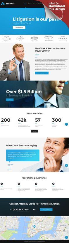 Clearview - Tema WordPress para Sitio de Servicios de Limpieza de ...