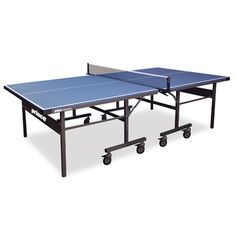 Prince Prince All-Weather Advantage Table Tennis Table