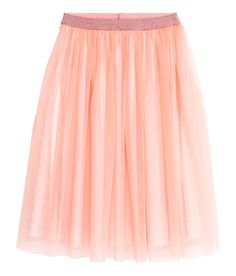 Tulle Skirt | H&M Kids