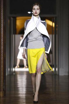 Atelier Gustavolins Couture Spring Summer 2015 Paris