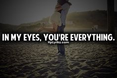 I want to look at you everyday... Before bed and after I wake up... I need you so much!!!