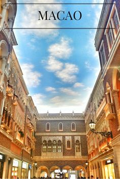 Here are your ultimate travel tips to Macau! Learn how you can go around Macau for cheap or on a budget -from free transportation to free admission to museums and historical sites around Macao. Budget Travel, Travel Tips, Travel Advice, Travel Ideas, Amazing Destinations, Travel Destinations, Travel Around The World, Around The Worlds, Asia Travel