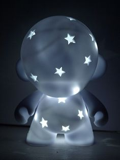 Starry Munny Light