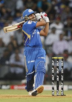 Rohit Sharma takes failure in his stride - Yahoo! Cricket India