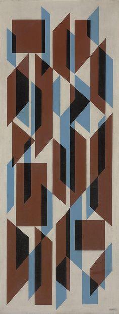 Artist: Mario Carreño (Cuban 1913-1999); Title: Untitled, 1959; Medium: oil on canvas.