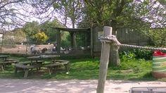 Mileoak farm, Portslade.