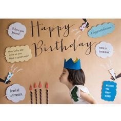 Cure way to take birthday photo.and make a card for grandma! Half Birthday, Birthday Photos, Birthday Cards, Birthday Parties, Diy And Crafts, Crafts For Kids, Family Crafts, Party In A Box, Diy Party
