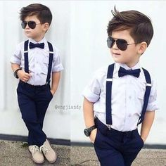 Ideas fashion kids boy wedding ring bearer outfit for 2019 Wedding Outfit For Boys, Wedding With Kids, Trendy Wedding, Wedding Ideas, Wedding Outfits, Wedding Themes, Trendy Baby Boy Clothes, Toddler Boy Outfits, Boy Toddler