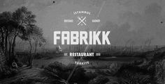 Fabrikk / Istanbul