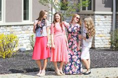 Easter with C Fam SistersBouncy Curls Tutorial by CourtneyValentines Day - Our Love Stories