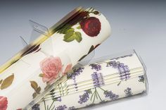 Perfumed paper sheets made in Italy by Rossi 1931. www.rossi1931.com
