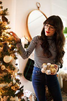 New Darlings - Holiday Decor - Christmas Tree