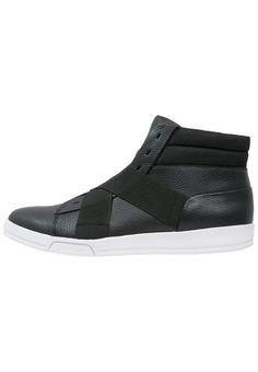 #Calvin #Klein #BANJO #Sneaker #high #black für #Herren -