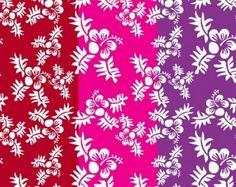 free vector seamless flower pattern