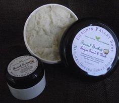 Facial Sorbet || Chagrin Valley Soap