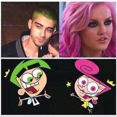 Hahaha love them and that show Members Of One Direction, One Direction Imagines, Zayn Malik, Zayn Perrie, Irish Boys, Old Shows, Funny Comments, Perrie Edwards, 1d And 5sos