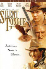 River Phoenix,,Richard Harris,, Sheila Tousey as Awbonnie: super actress.. This is a blunt, western ghost story..  Written and directed by Sam Shepard, one of my faves because of the depth of story and characters..  If you want a twisted ghost story, add the base line of an old Greek tragedy and this movie rises to the top.. It's more gritty than horror..