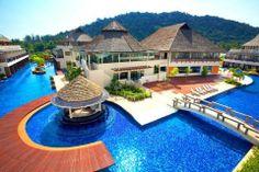 ชฎาบีชรีสอร์ทแอนด์สปา Chada Beach Resort & Spa