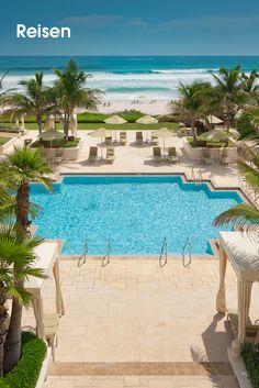 Four Seasons • Willkommen im Four Seasons Ressort Palm Beach.    Dieses 5-Sterne-Luxushotel liegt direkt am Ozean in Palm Beach. Das Hotel bietet ein Full-Service-Spa, Meerblick, ein Hotelrestaurant und ein 24-Stunden-Fitnessstudio. Zur Ausstattung der Zimmer im Four Seasons Resort Palm Beach gehören ein Flachbild-TV und ein Balkon. Im Marmorbad befinden sich eine tiefe Badewanne und eine separate,...    Bilderserie anzeigen: http://www.imagesportal.com/newsletter/current/newsletter28.php