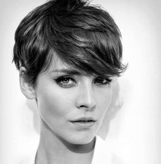 Short Pixie Haircuts for Women 2016