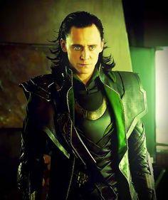 Forgive me.  I'm still on a Loki kick this evening.