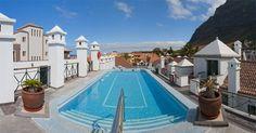 Apartamentos Las Mozas, Valle Gran Rey, La Gomera #Canarias