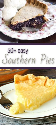 These southern pies will make your mouth water, your heart race, and will send you straight to the kitchen to get to baking because they are just that good. Butter Chess Pie Recipe, Butter Pie, Peanut Butter, Southern Desserts, Southern Recipes, Pumpkin Pies, Apple Pies, Pecan Pies, Fun Desserts