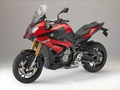 Motorrad Bild: BMW S 1000 XR 2015 Test