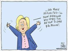 The Hillary Promise | Zero Hedge