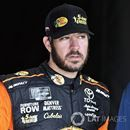 Truex, who himself dominated many races on NASCAR's 1.5-mile tracks last year, was left breathless along with everyone else in Harvick's wake at Las Vegas as the Stewart-Haas Racing driver scored his second win on the trot.Truex could only finish fourth in his Furniture Row Racing Toyota Camry, and admitted after the race that he had nothing for Harvick all race – who lapped everyone ... Keep reading #Nascar #StockCarRacing #Racing #News #MotorSport >> More news at >>> <a…