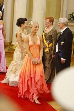 Linnan juhlat v.2007 - Kiira Korpi, asu Elina Kivioja