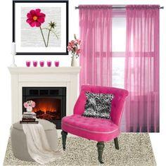 pwettty pink