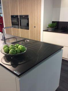 pin de en en 2018 pinterest isla cocina cocinas y cocinar. Black Bedroom Furniture Sets. Home Design Ideas