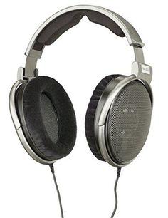Sennheiser HD 650 Open Back Professional Headphone (Certified Refurbished) 06f62a8581ce