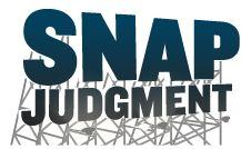 """December 2012~From National Public Radio and PRX, Snap proudly presents """"Found."""" Amazing stories of finding exactly what you're not looking for"""