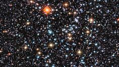 The rich star cluster IC 4651