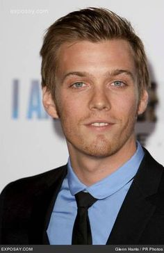 The character Ian O'Shea played by Jake Abel <3