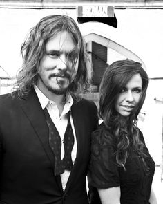 The Civil Wars John Paul White | Eric England The Civil Wars' John Paul White and Joy Williams in ...