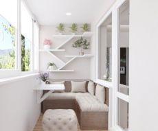51 Small Balcony Decor Ideas - The Architects Diary - Garten, Balkon & Fensterbank Small Balcony Design, Small Balcony Decor, Balcony Decoration, Balcony Ideas, Small Balcony Furniture, Glass Balcony, Outdoor Furniture, Apartment Balcony Decorating, Apartment Balconies