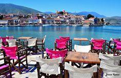 Galaxidi, Greece