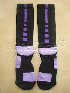 Nike Elite Socks  @marybeth gros