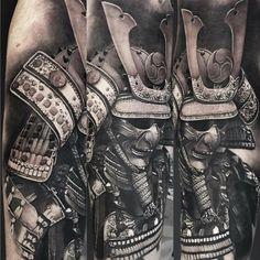 Many people mistake tattoos with more modern, rebellious cultures such as the alternative and pop-culture. Despite a lot of people being convinced that tattoos are a new thing and despite many peop… Japanese Tattoo Designs, Japanese Sleeve Tattoos, Best Sleeve Tattoos, Sleeve Tattoos For Women, Tattoo Designs Men, Tattoos Skull, Leg Tattoos, Body Art Tattoos, Geisha Tattoos