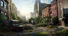 Photo de The Last of Us : 3,4 millions d'exemplaires vendus en trois semaines  The Last of Us, Sate de sortie, 2012, 2013, Naughty Dog Credits: Naughty dog