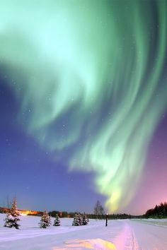 northern lights, aurora light, aurora boreali