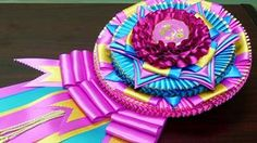 Regal Rosettes of Florida - Love these colors!