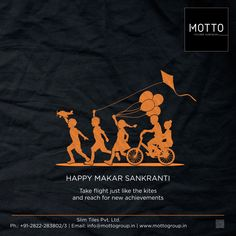 """""""As the sun starts its journey towards the north, he makes all happy moments of this year come to life. I wish you and your family a very Happy Makar Sankranti."""